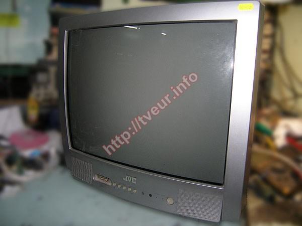 Нет картинки на телевизоре а звук есть ролсен